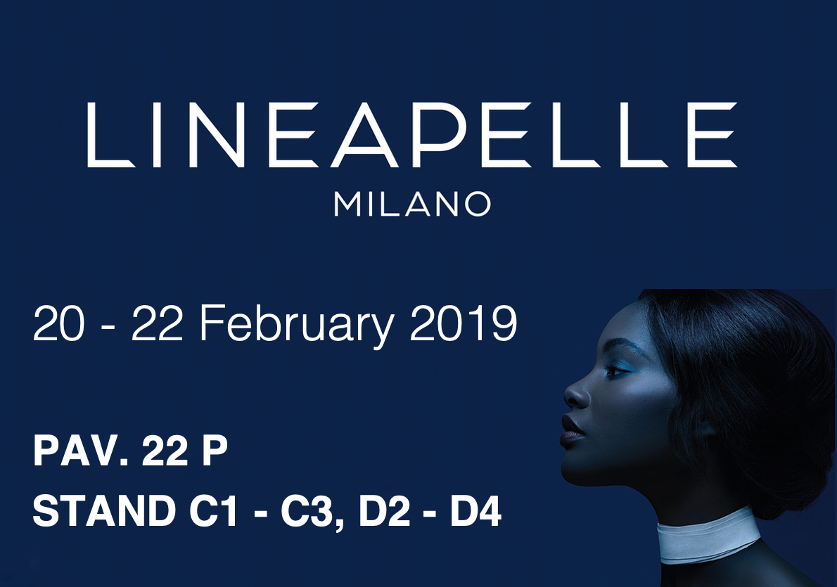 LINEAPELLE MILANO SUMMER20